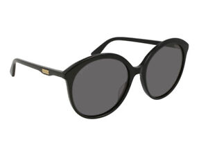 Gucci-sunglasses-GG0257S-grey-black-ORIGINAL-man-woman-adjustable-001