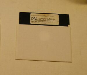 Math-and-Social-Studies-Disk-for-Master-Match-for-Apple-II-Plus-IIe-IIc-IIGS