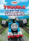 Thomas & Friends Trouble on The Track - DVD Region 1