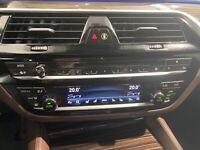 BMW M550d 3,0 Touring M-Sport xDrive aut. Van,  5-dørs
