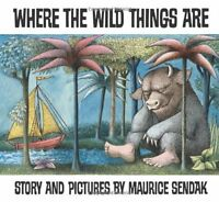 Where The Wild Things Are, New, Free Shipping on sale