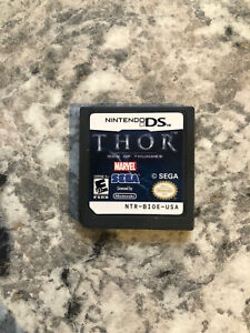 Thor-God-Of-Thunder-Nintendo-Ds-Game-Only-Tested