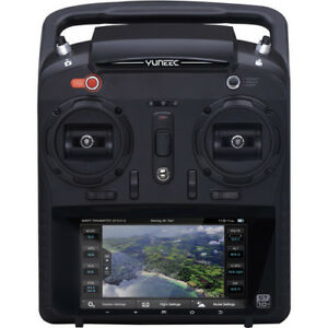 YUNEEC-ST10-Personal-Ground-Station-Remote-Control-NEW