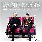 Camille Saint-Saens - Saint-Saëns: Rondo Capriccioso; Jota Aragonese; Concerto No. 3; Symphonie No. 3 (2014)