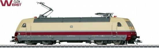 Märklin 39370.002 E-Lok BR 101 112-1  Rheingold  DB Epoche VI H0 1 87 NEU & OVP