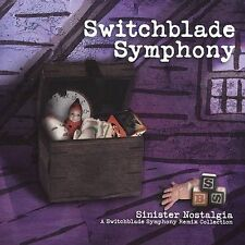 Sinister Nostalgia: A Switchblade Symphony Remix Collection Switchblade Symphony