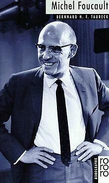 Foucault, Michel von Taureck, Bernhard H. F. | Buch | Zustand gut