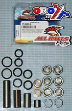 TM Racing MX300 MX450F MX530F 2007 - 2011 ALL BALLS Swingarm Linkage Kit