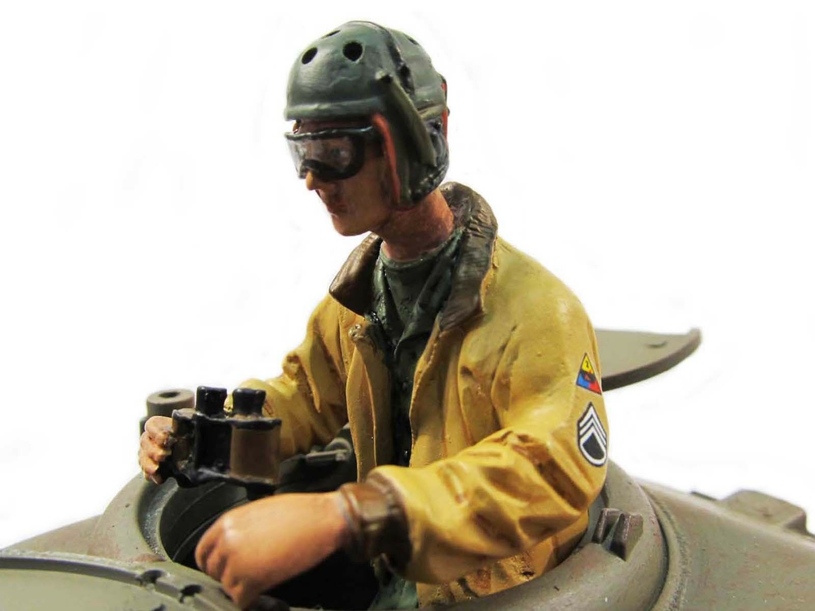 Mato mf2010 1   16 - tank henglong tamiya taigen bieten uns commander '
