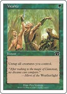 VITALIZE-Sixth-Edition-MTG-Green-Instant-Com