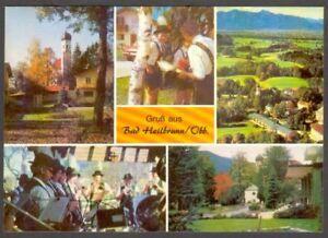 (430) Bad Heilbrunn Oberbayern 1982 - Hilders, Deutschland - (430) Bad Heilbrunn Oberbayern 1982 - Hilders, Deutschland