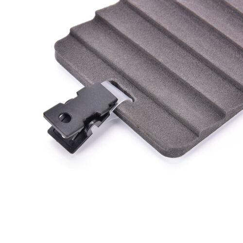 New Fly Fishing Flyying AccessorieN/_sh Ripple Foam Fly Drying Patch Clip On