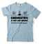 miniature 6 - Gift-For-Chemist-Funny-T-shirt-Cool-Chemistry-Teacher-Gift-Chemistry-Funny-Tees
