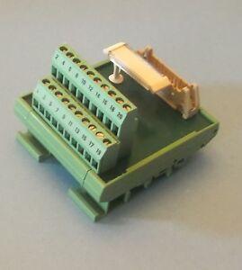 2281047-PHOENIX-QTY-1-FLKM-20-Interface-module-Made-in-Germany-NEW-NO-BOX