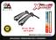 miniatura 1 - Spazzole tergicristallo FIAT GRANDE PUNTO EVO kit 2 FLAT TOP