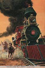 Arizona's Great Train Robbery+Black,Gabby,Halford,Havrick,Hughes,Irwin,Kil