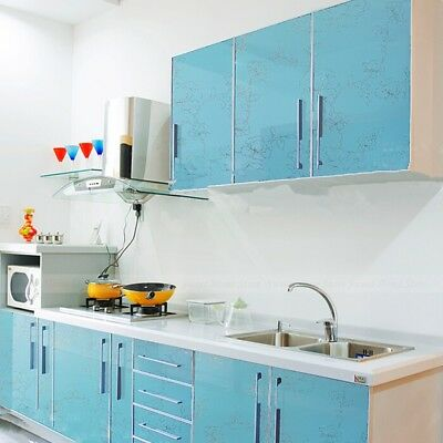 Wall Sticker Kitchen Cupboard Door