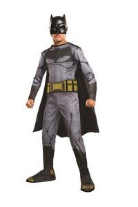 Batman CHILD Costume NEW Batman v Superman