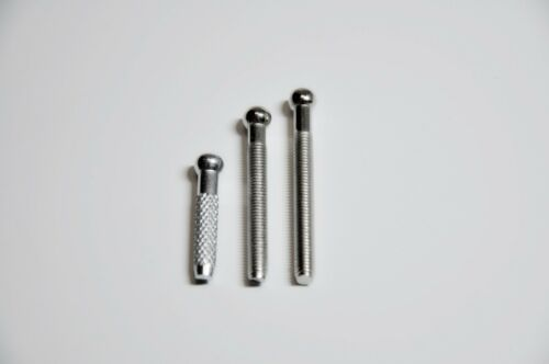 VOLKSWAGON CAR HEADLAMP HEADLIGHT FULL ADJUSTER KIT SCREW BUSH CLIP SET