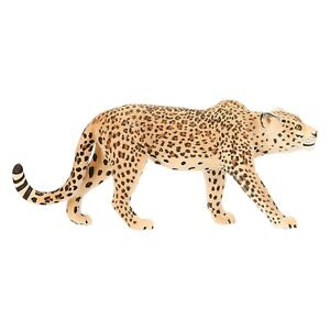 Schleich-Leopard-Animal-Figure-NEW-IN-STOCK-Educational
