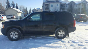 2010 Chevrolet Tahoe LT SUV AWD Crossover Fully Loaded
