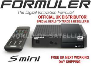 Formuler-S-mini-UHD-4K-Android-7-Satellite-Media-Streamer-IPTV-Receiver