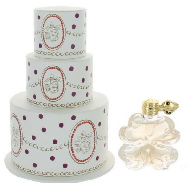 Si Lolita Birthday Cake By Lolita Lempicka For Women Edp Splash