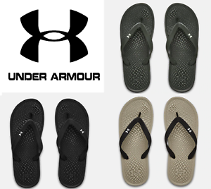 Under Armour Mens Atlantic Dune T Flip-Flop