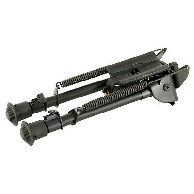 Tactical Height Adjustable Bipod Fits Weatherby Vanguard Winchester 70 Rifle