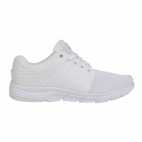 Details about  /Fabric Kids Reup Runner Juniors Trainers Sneakers Shoes Sports