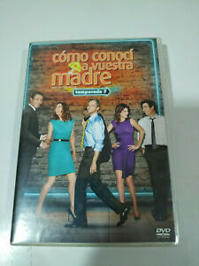 Como-Conoci-a-Vuestra-Madre-Septima-Temporada-7-Completa-3-x-DVD