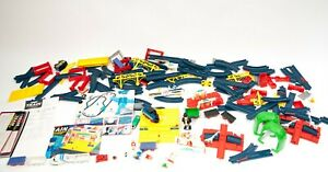 Tomy-Train-Set-Track-Bulk-Tunnel-Station-Supports-Heaps-of-Pieces-RARE-Sets-Lot
