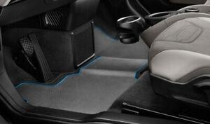 Originale BMW i3 Tutte le Stagioni Tappetino / Condizioni Atmosferiche Piede