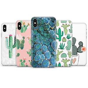 Funda-protectora-de-telefono-de-cactus-se-adapta-para-iPhone-11-5-6-7-8-Xr-XR-XS-Max-11-Pro