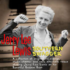 Southern Swagger by Jerry Lee Lewis (CD, Apr-2007, Bear Family Records (Germany))