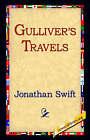 Gulliver's Travels by Jonathan Swift (Hardback, 2006)