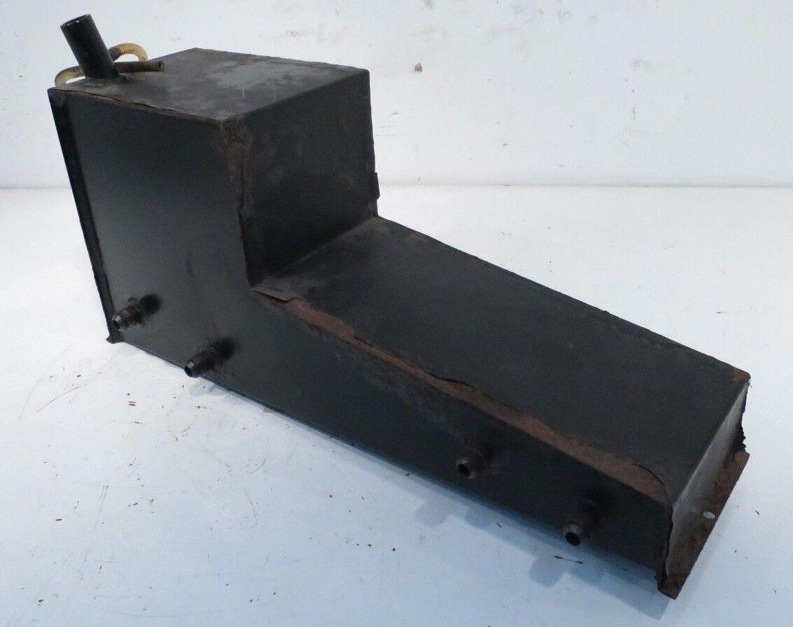 OEM Depósito de saltamontes Hidráulico Tanque se adapta 603708 718D 721 721D 725 Podadora