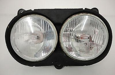 Yamaha XTZ660 3YF Tenere Scheinwerfer Hauptscheinwerfer headlight headlamp