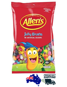 ALLENS-JELLY-BEANS-1KG-BULK-BAG-CONFECTIONARY-CANDY-SWEETS