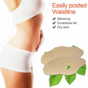 5pcs-set-Wonder-Patch-Slimming-Belly-Abdomen-Weight-Loss-Fat-burning-Plasters