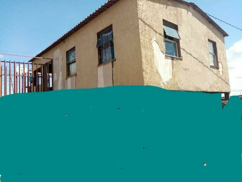 Rdp rooms for sale in diepsloot for R400000 call now, cash buyers only