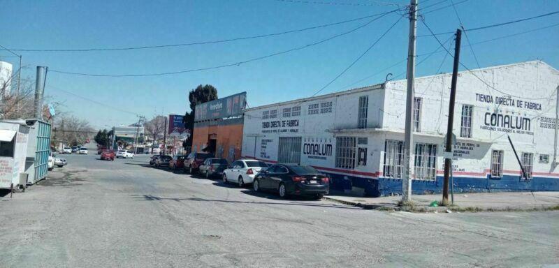 Bodega Venta Colonia Centro Chihuahua