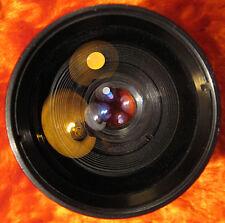 Lens cinema OKS 1-22-1 2,8/22 movie 35 mm frame 16х22мм LOMO LENKINAP Soviet