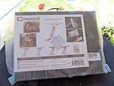 CAAZORII LAP DESK for laptop or reading ETC  NIP BLACK 4477