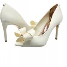 f15be58eae3b9 item 1 TED Baker Womens VYLETT Open Toe Heels Size UK 8 BNIB -TED Baker  Womens VYLETT Open Toe Heels Size UK 8 BNIB
