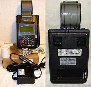 HYPERCOM-T7P-CREDIT-CARD-TERMINAL-NO-CONTRACT-REQUIRED-Keypad-Power-Supply