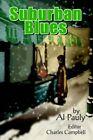 Suburban Blues 9780595356843 by Al Pauly Paperback