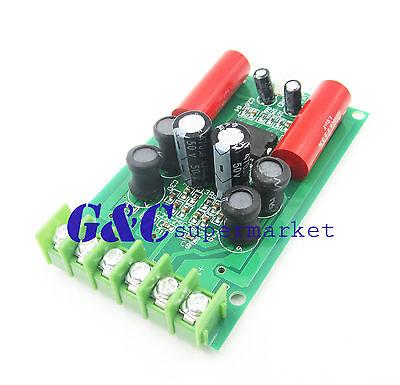 2PCS PAM8610 12V 2x15W AMP Amplifier Board Mini HIFI Digital Audio top
