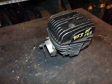 Yamaha DT125 Cylinder and Head