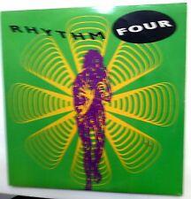 RHYTHM Four LP SEALED Reggae DANCEHALL